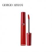 GIORGIO ARMANI 乔治·阿玛尼 臻致丝绒哑光唇釉 6.5ml #400239元包邮包税