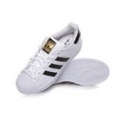 adidas 阿迪达斯 Superstar 经典金标贝壳头269元