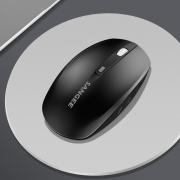 Sangee 三巨 无线静音鼠标 电池版 13.8元包邮(双重优惠)