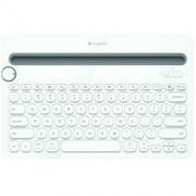 Logitech 罗技 K480 多设备蓝牙键盘 平板电脑键盘
