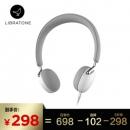 1日0点、61预告: Libratone 小鸟音响 Q Core 头戴式耳机298元包邮