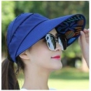 KAL'ANWEI 卡兰薇 MZ-1168 女士防晒太阳帽 *10件94元(合9.4元/件)