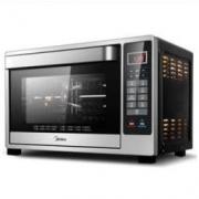 Midea 美的 T4-L326F 电烤箱