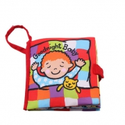 Jollybaby 响纸系列 宝宝早教布书 21.04元包邮(需用券)¥22