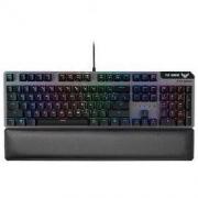 ASUS 华硕 TUF GAMING 电竞特工 K7 RGB机械键盘 (光轴)