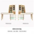 HUANASI 华纳斯 北欧创意可伸缩书桌书架组合1340元