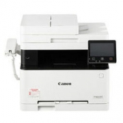 Canon 佳能 iC MF635Cx 彩色激光多功能一体机4799元