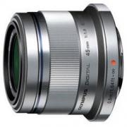 OLYMPUS 奥林巴斯 M.ZUIKO DIGITAL 45mm f/1.8 标准定焦镜头1399元