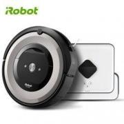 iRobot 扫地机器人擦地机器人套装e5+381