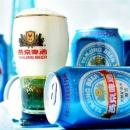 88VIP:燕京啤酒 11度 蓝听 国航品质 黄啤酒 330ml*24听 *4件108.49元(双重优惠,合27.12元/件)