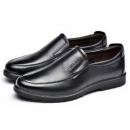 JINHOU 金猴 Q25158 男士低帮头层牛皮皮鞋199元