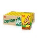京东PLUS会员: 维他 锡兰柠檬茶饮料 250ml*24盒 *4件186.22元(双重优惠)