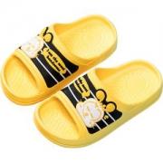 BoBDoG 巴布豆 儿童软底防滑拖鞋 14.5-21.5cm可选