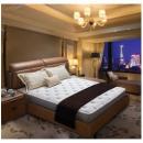 AIRLAND雅兰床垫 希尔顿商务版 五星酒店款独袋弹簧乳胶床垫 银离子抑菌抑螨 22cm2499元