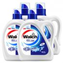 88VIP:Walch 威露士 倍净洗衣液套装 12斤(2kg*2+1kg*2 ) *2件 84.55元包邮(前1分钟,合42.28元/件)¥85