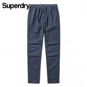 Superdry 极度干燥 SM70200KT2N 男士工装休闲裤 205元