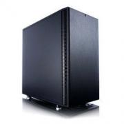 Fractal Design 分形工艺 Define Mini C 黑色 静音机箱