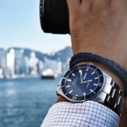 Mido 美度 Ocean Star领航者系列 M026.430.11.041.00 男士机械手表