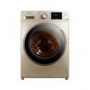 Midea 美的 简尚系列 MD100V332DG5 洗烘一体机 变频 10KG 金色2499元