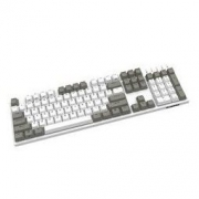 DURGOD 杜伽 Taurus K310 机械键盘 樱桃银轴 104键