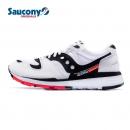 61预售:saucony 索康尼 AZURA S60437Y 中性款休闲鞋 289元包邮(需定金50元,1日1点付尾款)¥289