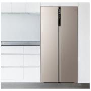 VIOMI 云米 BCD-456WMSD 456升 对开门冰箱
