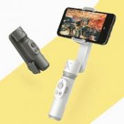 ZHIYUN 智云 SMOOTH X 手机智能云台稳定器