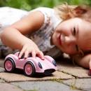 镇店之宝:美亚发货,Green Toys 玩具赛车 粉色prime直邮到手32.7元