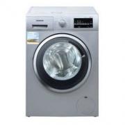 SIEMENS 西门子 IQ300 XQG80-WD12G4681W 8公斤 洗烘一体机