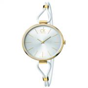Calvin Klein Selection系列 K3V235L6 女士时尚手表350.35+32.55元含税直邮约383元