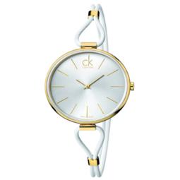 Calvin Klein Selection系列 K3V235L6 女士时尚手表