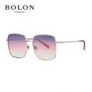 BOLON 暴龙 BL7126A30 男女款方框太阳镜538元