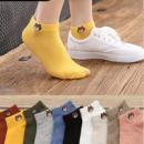 第二件5.9 女生日系薄款袜子14双9.9元包邮