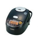ZOJIRUSHI 象印 NP-ZD10-TD 5.5合 圧力IH式 电饭煲 需变压器1303元