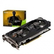 GALAXY 影驰 GeForce GTX 1660 Super 骁将 显卡 6GB