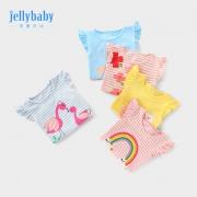 jellybaby 杰里贝比 女童洋气上衣 19.98元¥20