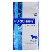 PURICH 醇粹 大型犬成犬狗粮 混合味 15kg