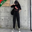 雅羊人夏季薄款显瘦工装裤运动裤休闲裤 ¥26.9¥27