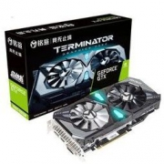 MAXSUN 铭瑄 GeForce GTX1660 Super 终结者 显卡 6GB1599元
