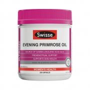 1日0点、61预告:Swisse 澳洲进口 月见草胶囊 200粒 *4件 326.61元包邮(需用券)