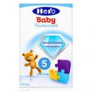 Hero Baby 荷兰原装进口益生元婴儿奶粉 5段 700g/盒320元