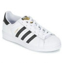 adidas Originals 三叶草 Superstar 大童款板鞋318.95元