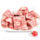 HUADONG 美国无颈猪前排 1kg *4件 + 猪前腿肉 500g *4件 +京味酱鸭 220g161.5元包邮(不算赠品价值合38.39元/件)