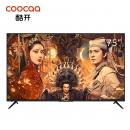 61预售、历史低价: coocaa 酷开 75P50 75英寸 4K液晶电视2999元包邮(需2880-300元优惠券)