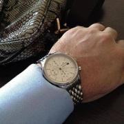 艾美 Les Classiques 典雅系列 LC6058-SS002-130 男士机械腕表