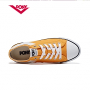 61预售:PONY 波尼 经典低帮男女情侣休闲帆布鞋 92M1SH07 *2件 228元包邮(合114元/件)