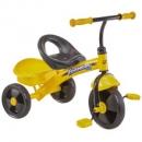 hd小龙哈彼 儿童脚踏自行车 黄色LSR300-K228*2件278元(折合139元/件)