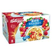 Kellogg's 家乐氏 蔓越莓缤纷水果麦片 420g *4件