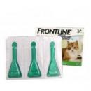 FRONTLINE 福来恩 猫咪体外驱虫滴剂 3支装100元
