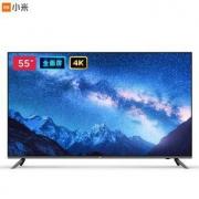 61预售: MI 小米 E55A 55英寸 4K 液晶电视